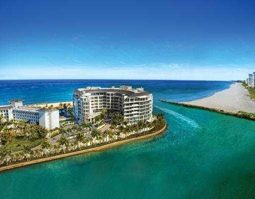 Co-op / Condo for Sale at 1000 S Ocean Boulevard 1000 S Ocean Boulevard Boca Raton, Florida 33432 United States
