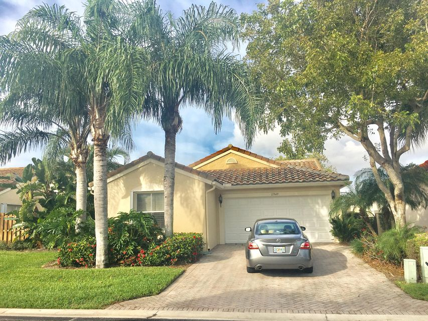 11949 Rosetree Terrace Boynton Beach FL 33437 - photo