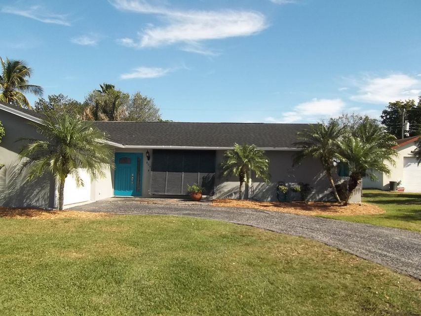 Home for sale in ALMA AS Belle Glade Florida