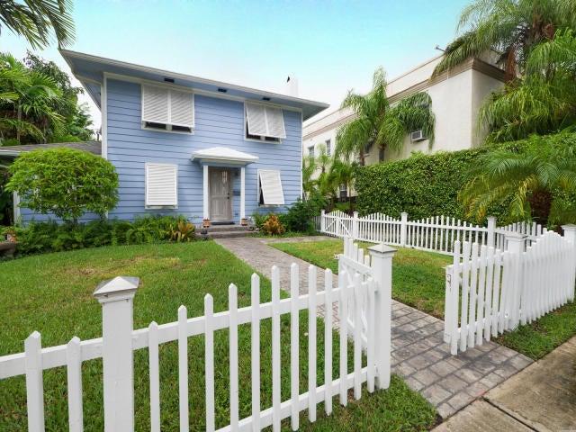 1711 Georgia Avenue, West Palm Beach, FL 33401