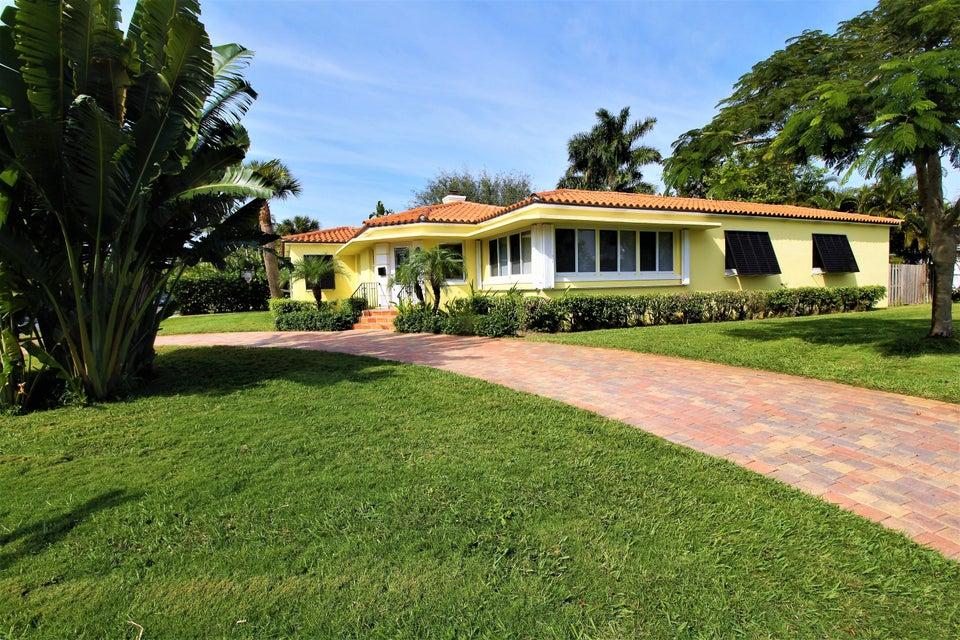 3001 N Flagler Drive  West Palm Beach, FL 33407
