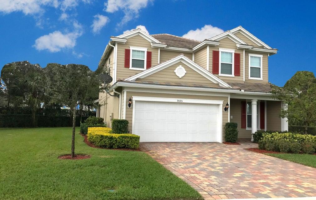 9095 Wrangler Drive, Lake Worth, FL 33467