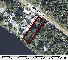 Terrenos Comerciales por un Venta en 8226 Us Highway 441 SE 8226 Us Highway 441 SE Okeechobee, Florida 34974 Estados Unidos