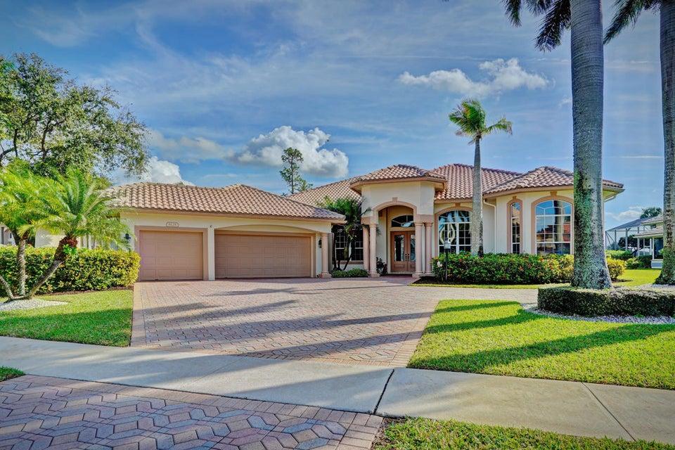 Einfamilienhaus für Verkauf beim 8128 Desmond Drive 8128 Desmond Drive Boynton Beach, Florida 33472 Vereinigte Staaten
