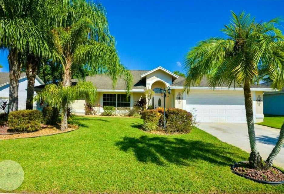 13112 Meadowbreeze Drive, Wellington, FL 33414