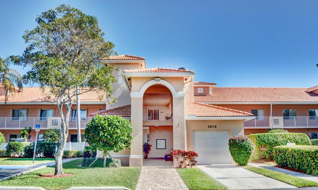 5876 Regal Glen Drive 104, Boynton Beach, FL 33437