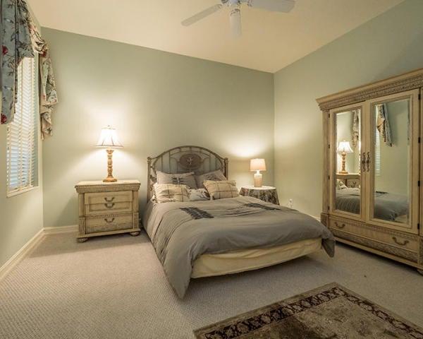 10630 Piazza Fontana 3rd Bedroom