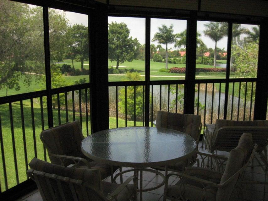 Co-op / Condominio por un Venta en 15726 Loch Maree Lane 15726 Loch Maree Lane Delray Beach, Florida 33446 Estados Unidos