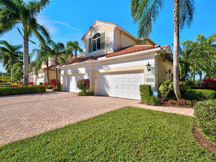 116 Palm Bay Drive D, Palm Beach Gardens, FL 33418