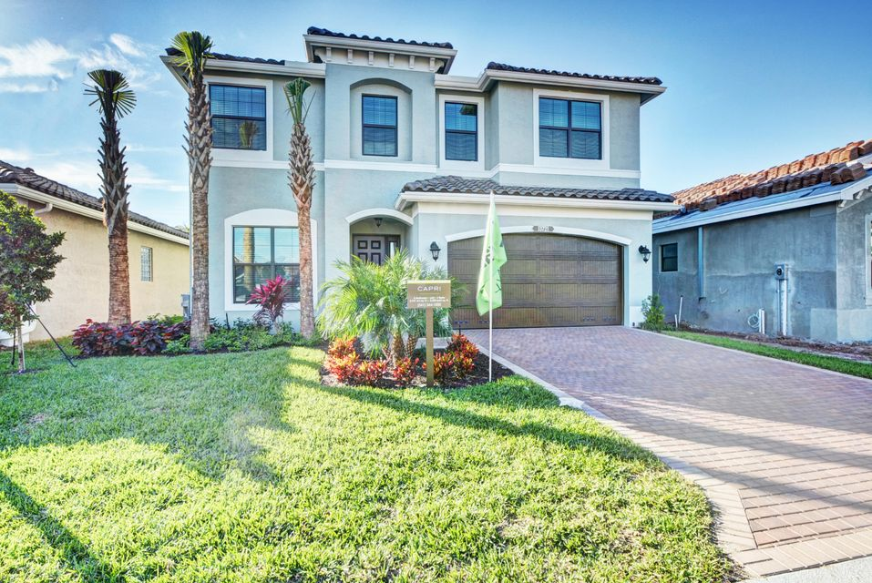 13739  Moss Agate Avenue  is listed as MLS Listing RX-10269054