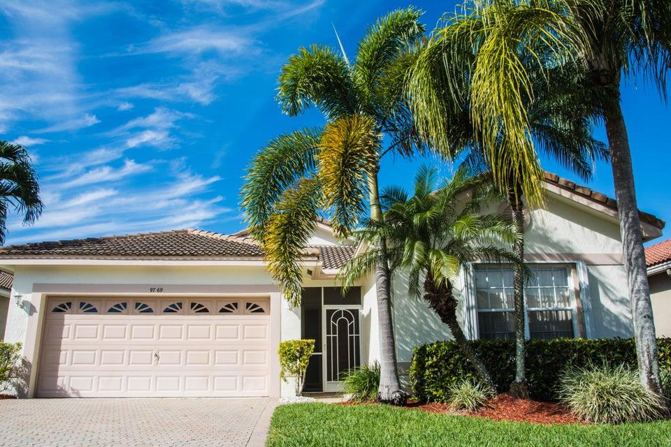 9769 Lemonwood Terrace, Boynton Beach, FL 33437