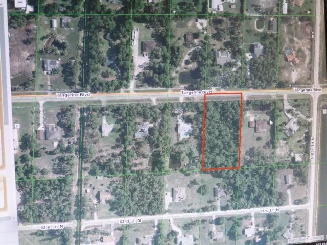 Agricultural Land for Sale at Tangerine Boulevard Tangerine Boulevard Loxahatchee, Florida 33470 United States