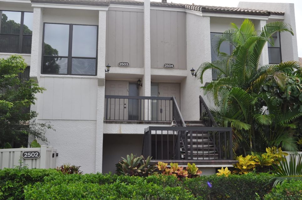 2504 Bridgewood Lane 2504, Boca Raton, FL 33434