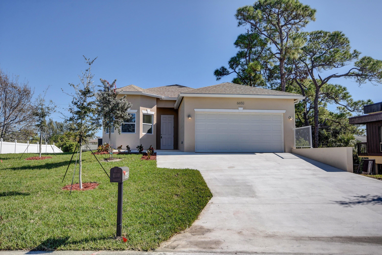 6650 Westview Drive, Lake Worth, FL 33462