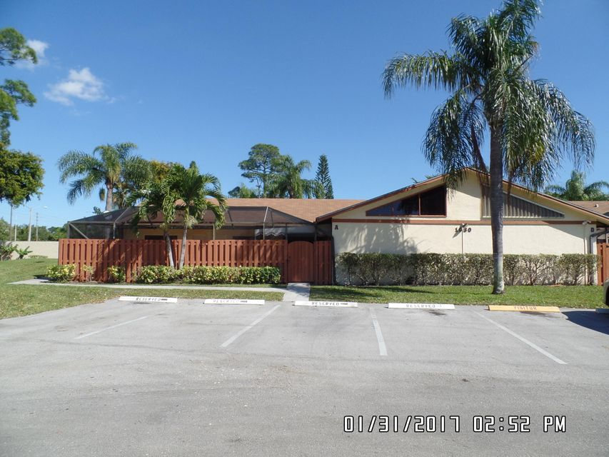 1030 Summit Place Circle A  West Palm Beach, FL 33415