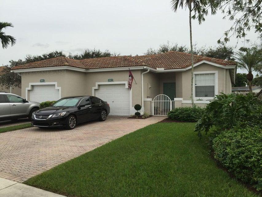 7840 S Aragon Boulevard 3, Sunrise, FL 33322