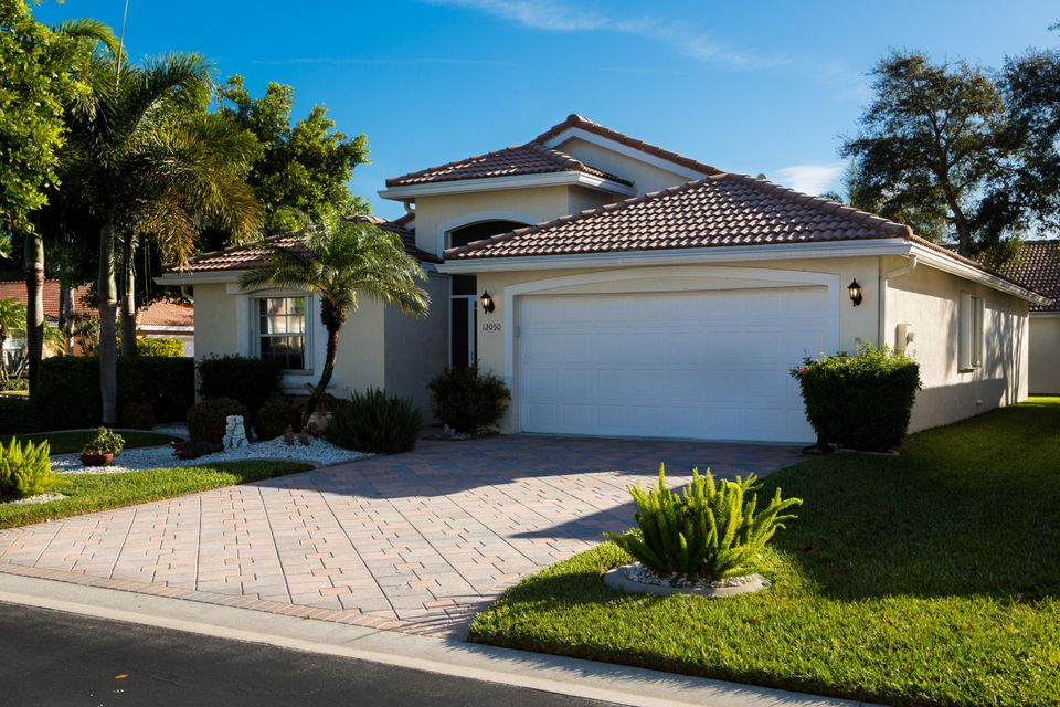 12050 Aprilia Drive, Boynton Beach, FL 33437