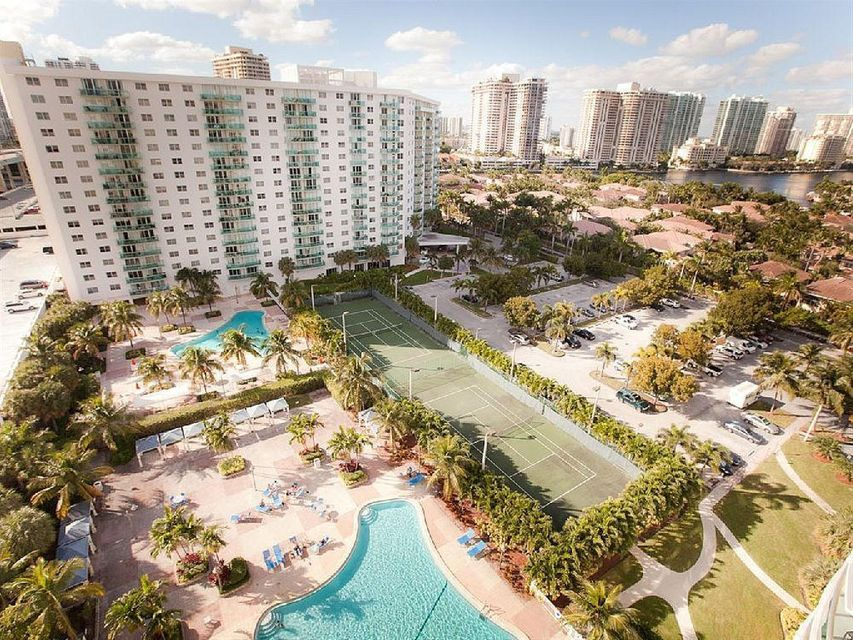 Home for sale in OCEAN RESERVE CONDO Sunny Isles Beach Florida