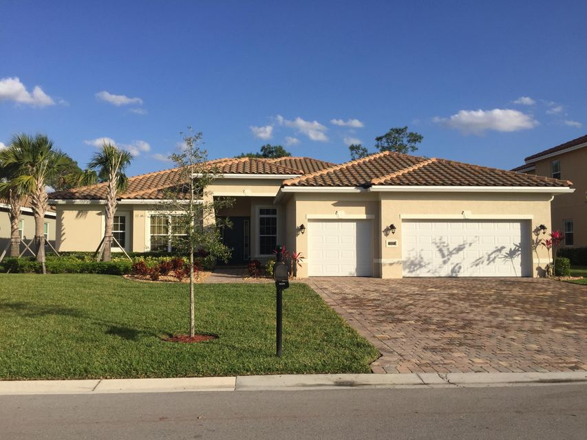 6459 SW Key Deer Lane, Palm City, FL 34990