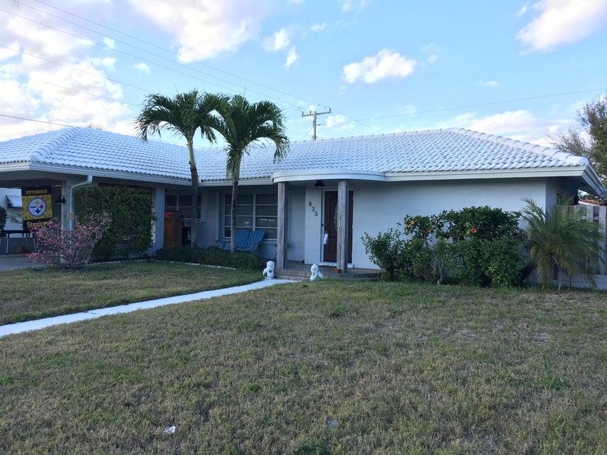 833 W Camino Real, Boca Raton, FL 33486