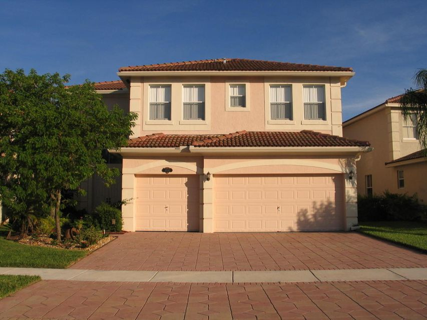 Single Family Home for Rent at 10542 Galleria Street 10542 Galleria Street Wellington, Florida 33414 United States