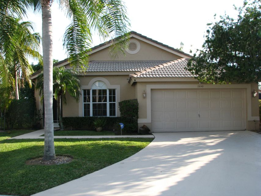 13040 Sheridan Terrace  Wellington, FL 33414