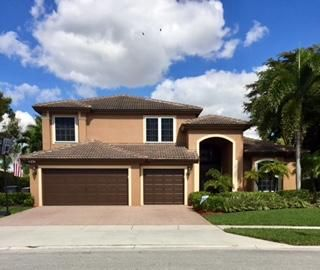 11331 Edgewater Circle  Wellington, FL 33414