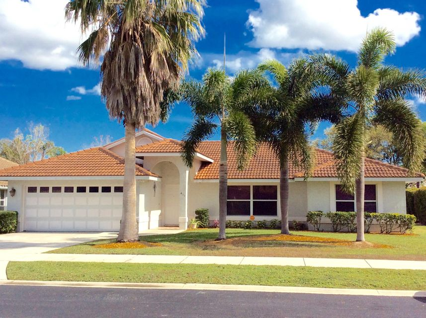 411 Sw Mimosa Cove
