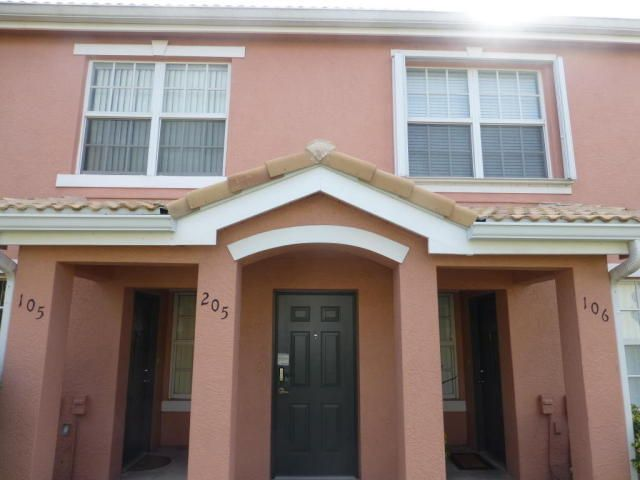 138 SW Peacock Boulevard 20 - 205, Port Saint Lucie, FL 34986