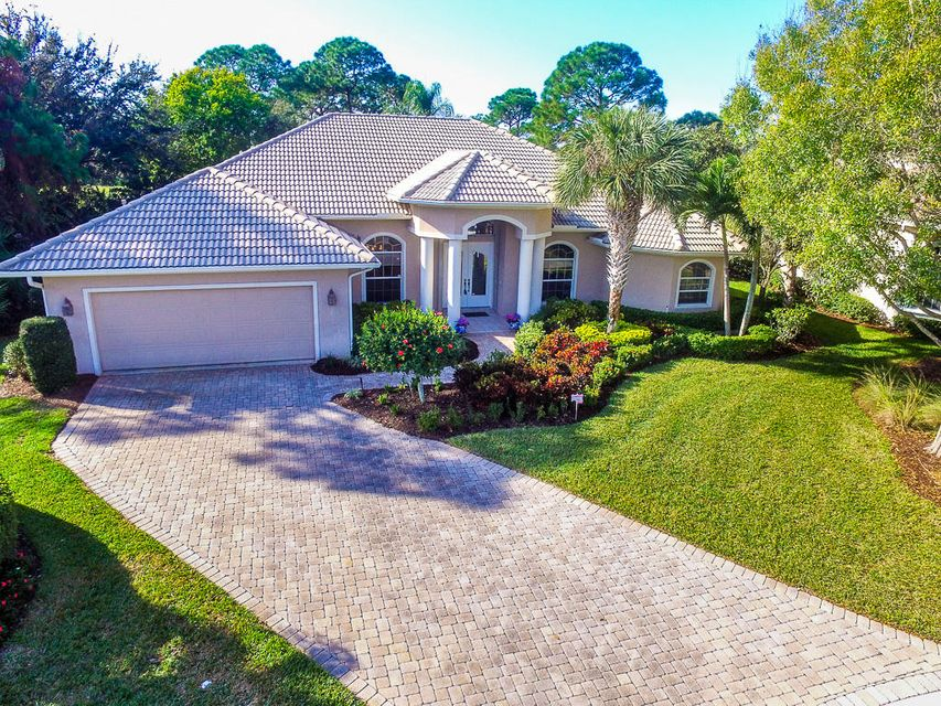 10105 Spyglass Lane, Port Saint Lucie, FL 34986