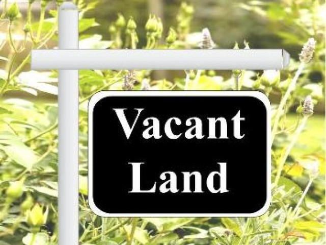 Land for Sale at 2298 SW Mount Vernon Street 2298 SW Mount Vernon Street Port St. Lucie, Florida 34953 United States