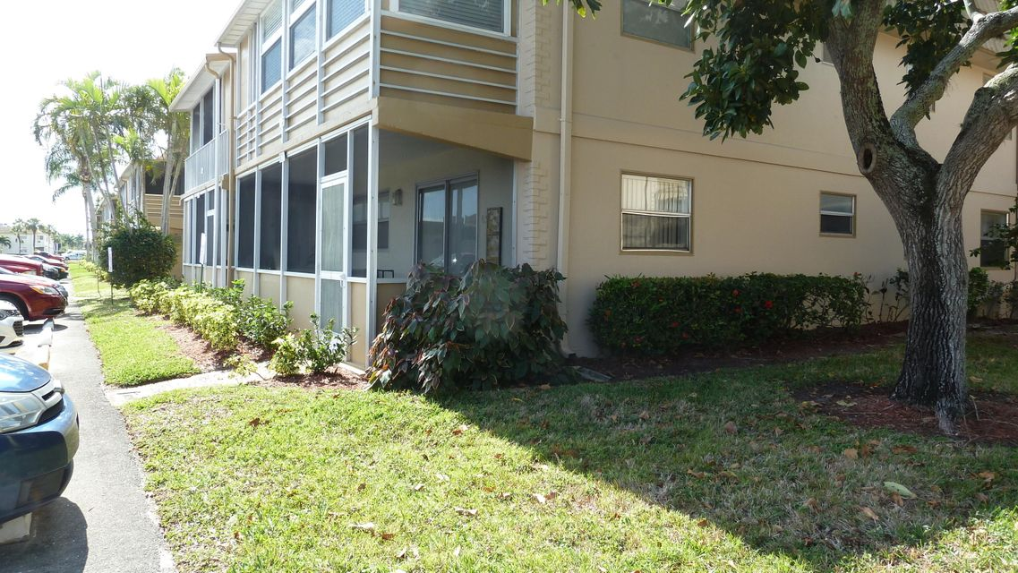 Co-op / Condo for Rent at 633 Monaco N 633 Monaco N Delray Beach, Florida 33446 United States