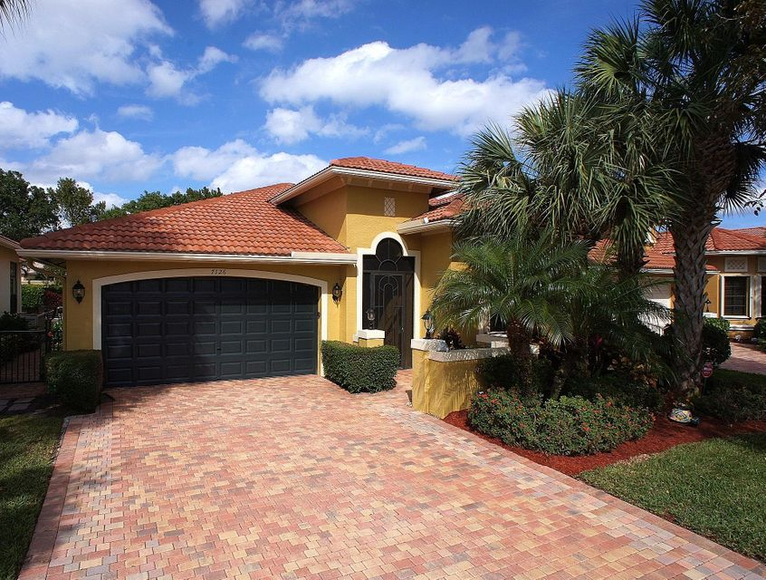 7126 Boscanni Drive Boynton Beach FL 33437 - photo