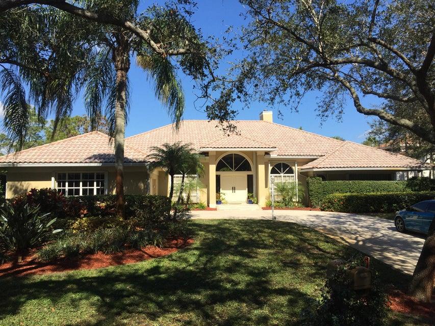 10459 SE Silver Palm Way, Tequesta, FL 33469