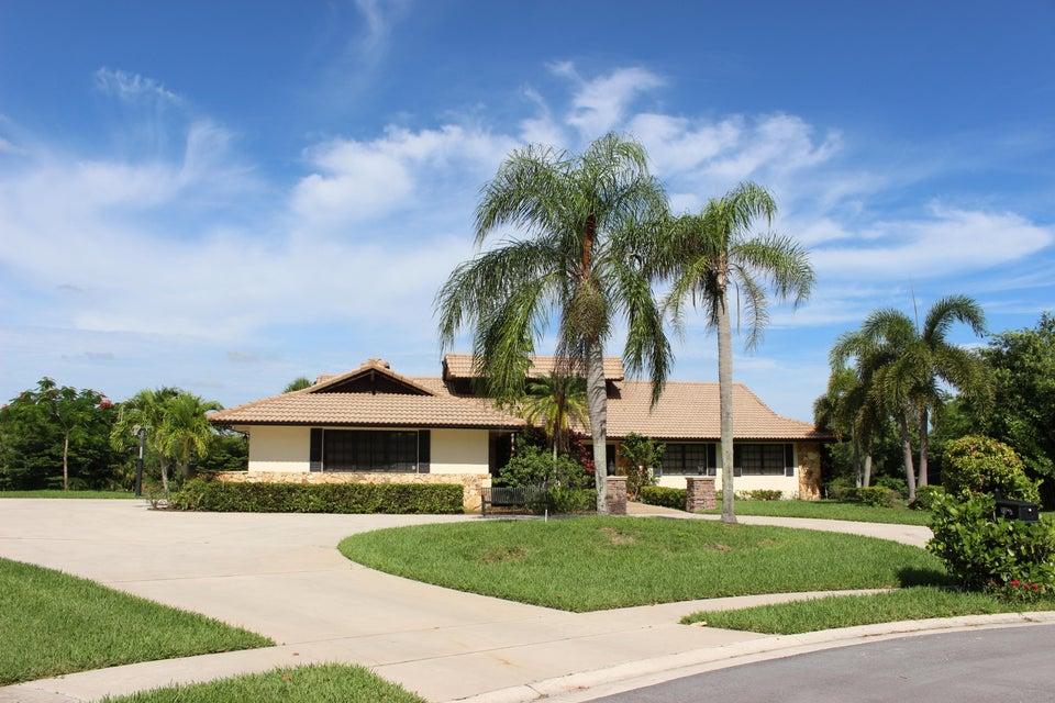 21597 Reflection Lane, Boca Raton, FL 33428