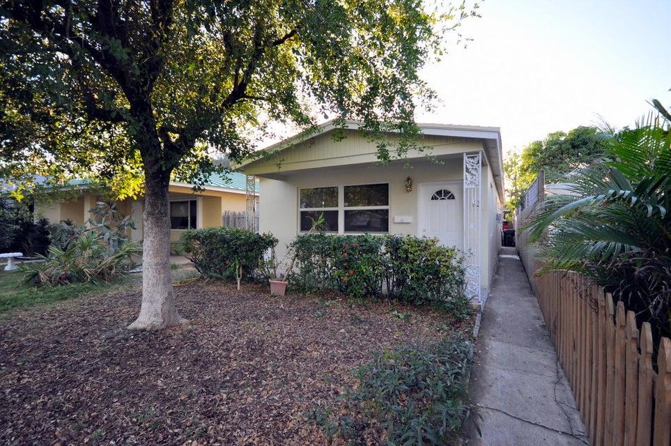 113 S K Street, Lake Worth, FL 33460