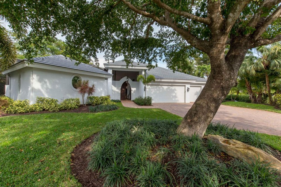 Single Family Home for Rent at 11167 Isle Brook Court 11167 Isle Brook Court Wellington, Florida 33414 United States