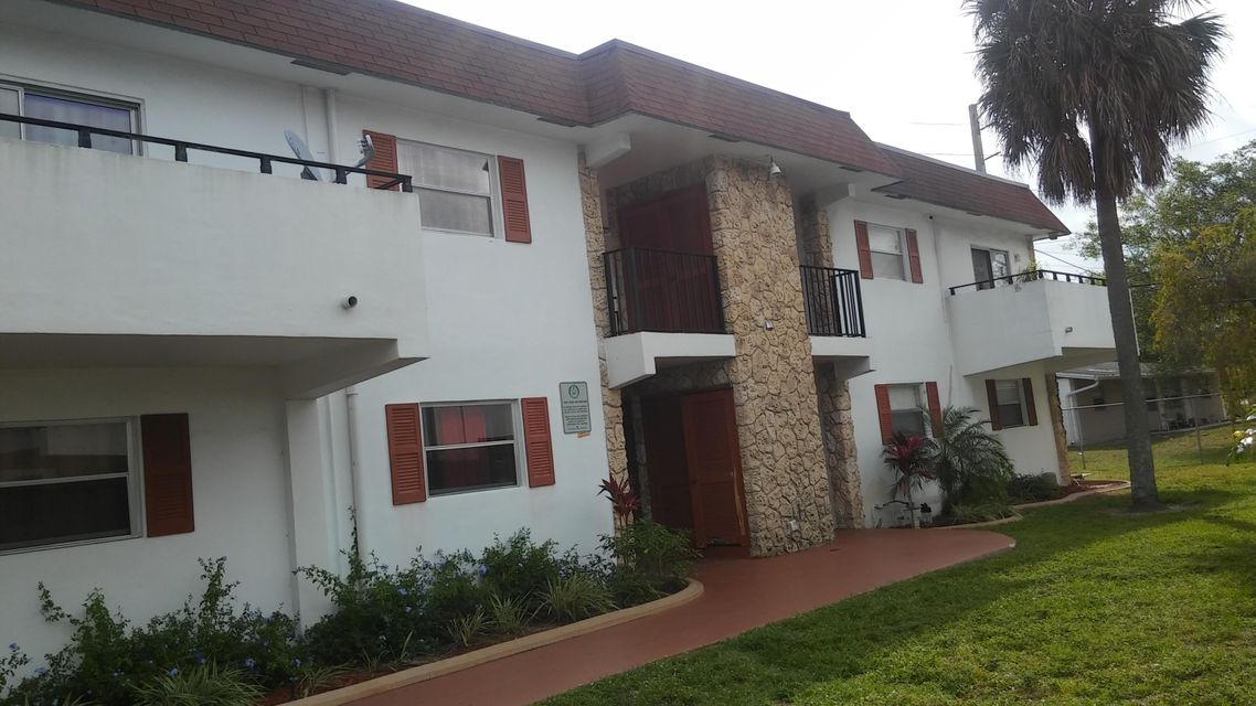 Granada House Pompano Beach Florida