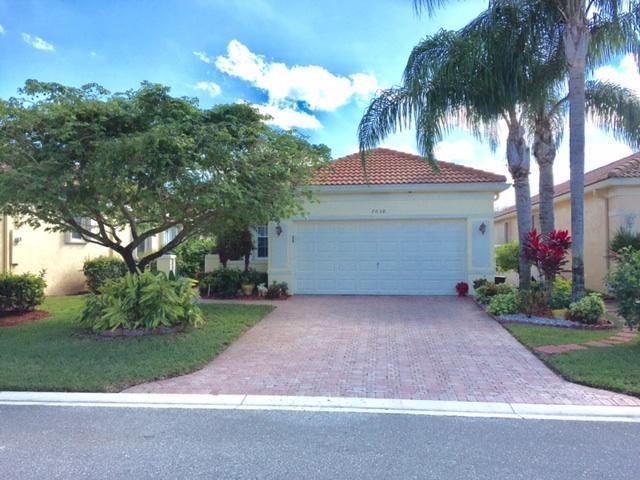7058 Del Corso Lane, Delray Beach, FL 33446