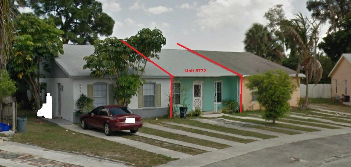 5772 S 38th Street  Lake Worth, FL 33463