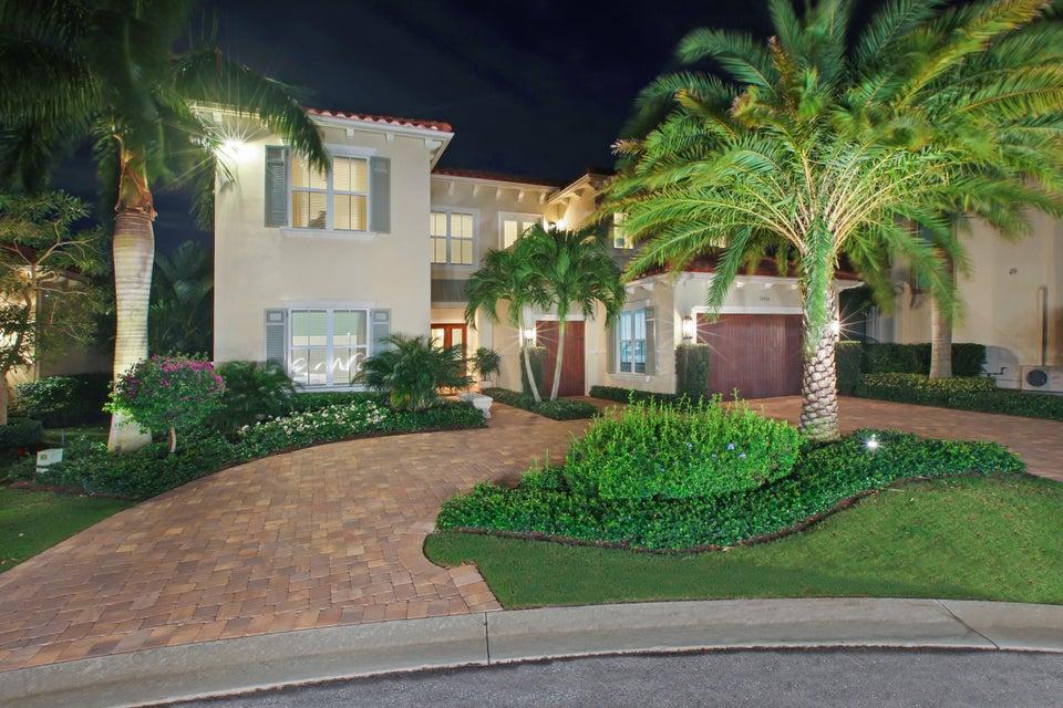 11416 Pink Oleander Ln, Palm Beach Gardens, FL 33418 - Old Palm Golf ...