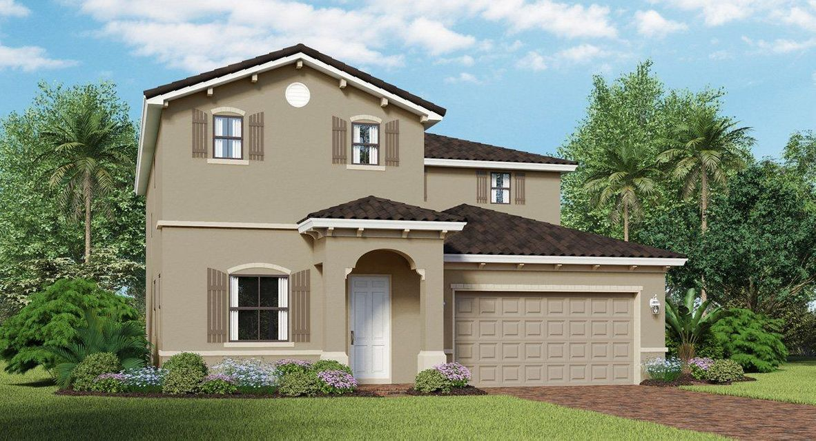 1791 Berkshire Circle, Vero Beach, FL 32968