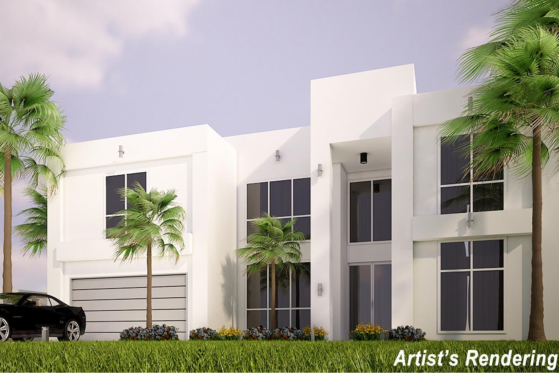 332 NE Wavecrest Court, Boca Raton, FL 33432
