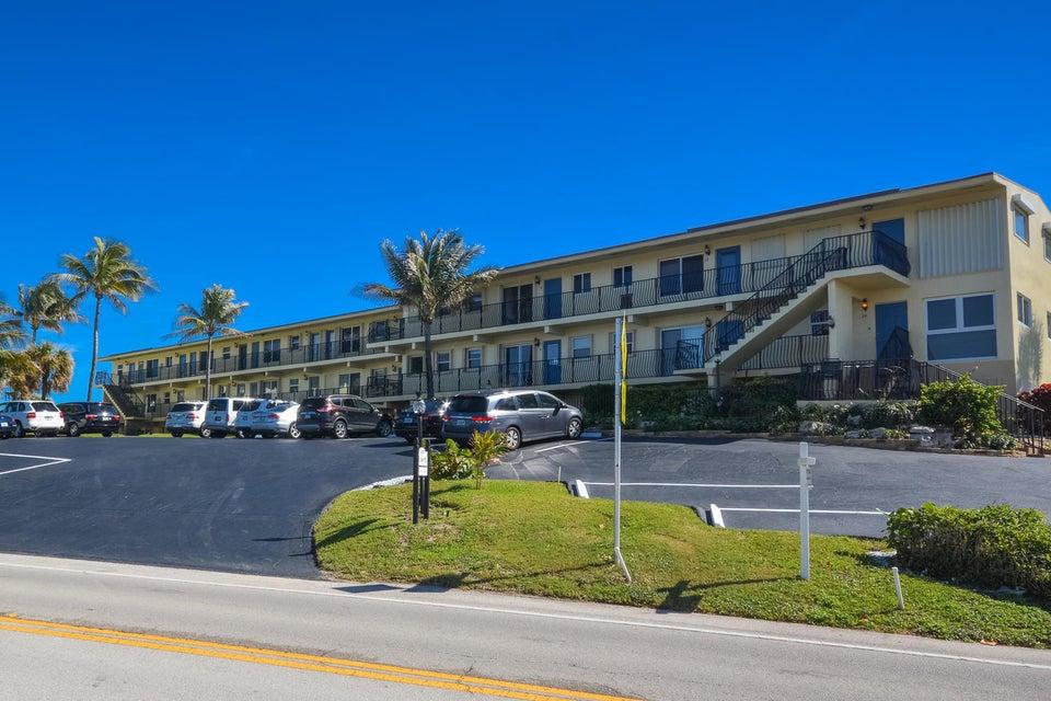 Home for sale in Hillsboro Mile Ocean Hillsboro Beach Florida