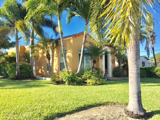 6415 Lake Avenue  West Palm Beach, FL 33405