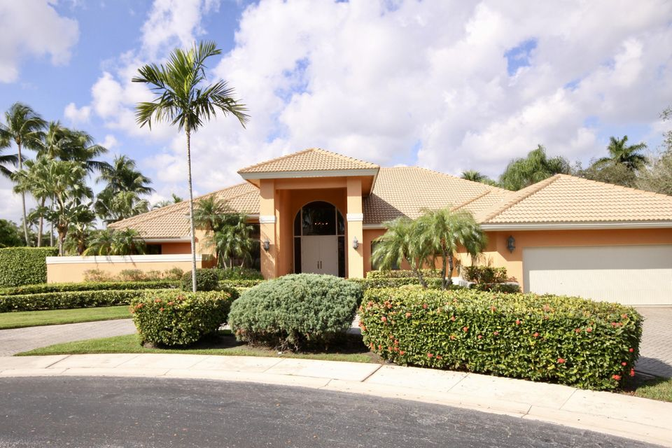 6387 NW 23rd Court, Boca Raton, FL 33481