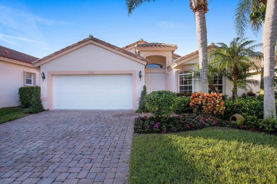 5182 Bayleaf Avenue, Boynton Beach, FL 33437