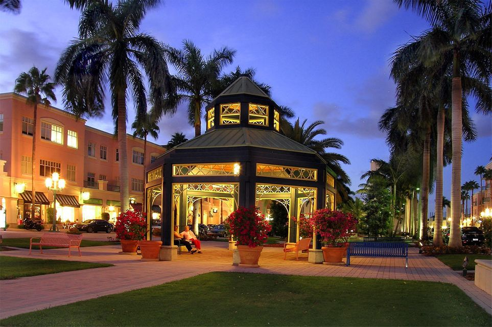 TOWNSEND PLACE BOCA RATON REAL ESTATE
