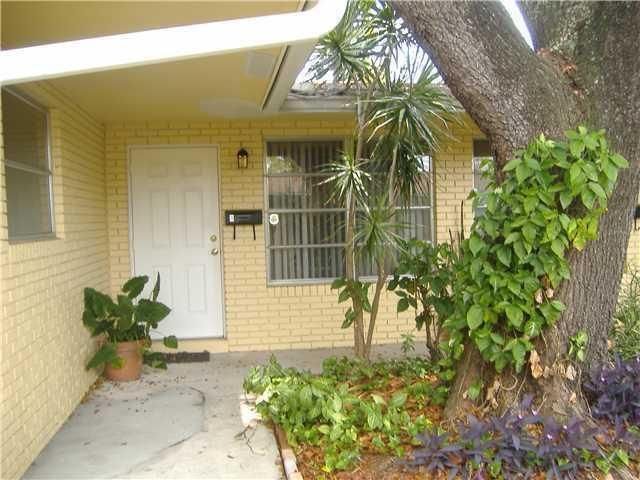 Home for sale in 1031 Exchange Welcome Wilton Manors Florida