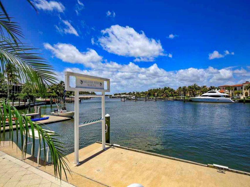 SAILFISH POINT REALTY